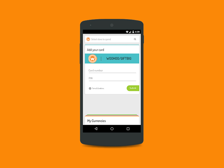 how to use a woohoo gift card on app,  Gift, gifting, e gift voucher, gift cards, gift vouchers, e gift cards